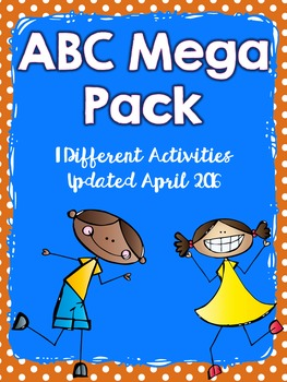ABC Mega Pack