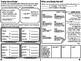 ABC Order & Guide Words Mini Book