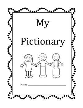 ABC Pictionary