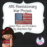 ABC Revolutionary War Research Project