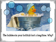 ABC Science FREE Sample - B is For Bubbles