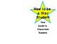 End of the Year - ABC Student Guide To Classroom Success-
