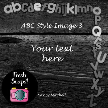 ABC Style Image 3