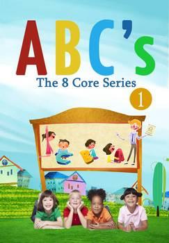 ABC- The 8 Core Series BOOK 1