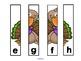 Thanksgiving ABC Turkey Bundle - Alphabet Games for Smartboard