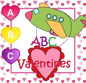 ABC Valentines