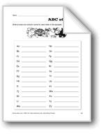 ABC of Animals