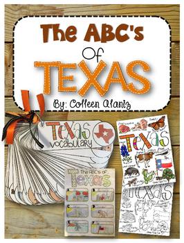 ABC's of Texas