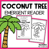 ABC & the Coconut Tree Emergent Reader