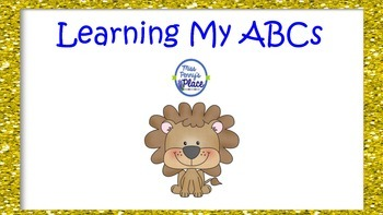 ABCs Learning For Mastery