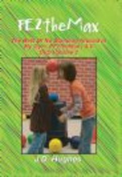 ABCs and 1, 2, 3s PE Game Instructional DVD Video Lesson
