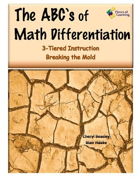 ABC's of Math Differentiation