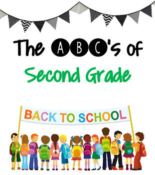 ABC's of Second Grade