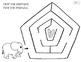 ABLLS-R ALIGNED ACTIVITIES B27 Simple Animal Mazes