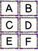 ABLLS-R ALIGNED ACTIVITIES Q2 Label Letters