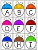 ABLLS-R ALIGNED ACTIVITIES Q2/Q4 Labels Letters & Sounds