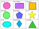 ABLLS-R ALIGNED ACTIVITIES Sorting by Feature: 2D or 3D Shapes