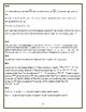 ACT/SAT Math Practice Quiz-New Edition