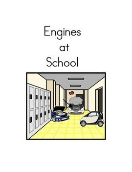 ADD - Engines at School
