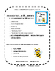 ADDITION and SUBTRACTION to 100 | Task Cards | Math SCOOT