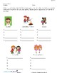 ADJECTIVE SER REVIEW (SPANISH)