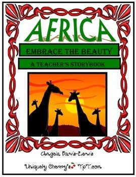 AFRICA - A Teacher's Storybook