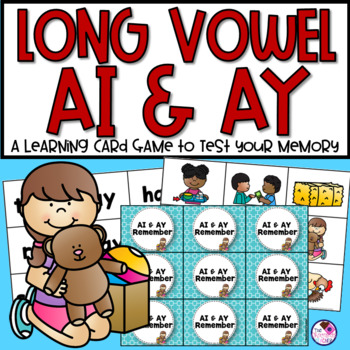 AI & AY Memory Game