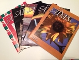 AIMS Math and Science Magazine (5 Issues)
