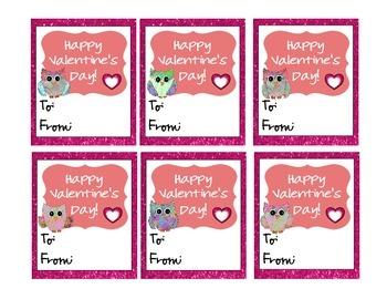 Free AJ Valentine Cards