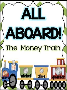 ALL ABOARD! The Money Train