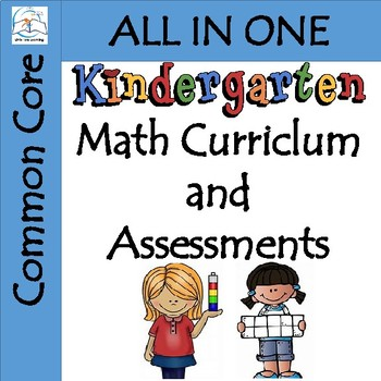 Kindergarten Math Homework | Kindergarten Math Assessments