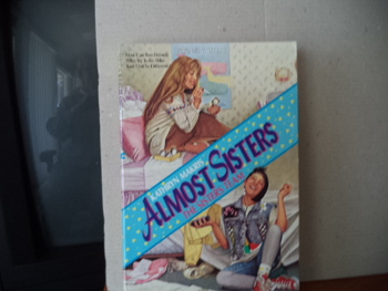 Almost Sisters ISBN 0-380-76056-8