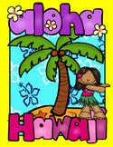 ALOHA!! - Activities inspired by Hawaii