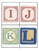 ALPHABET Flashcards Flash Cards plus 15 ways to use them FREE