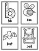 ALPHABET GRID GAMES for Preschoolers/Kindergarteners,  let