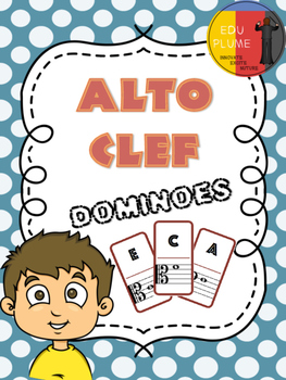 ALTO CLEF - DOMINOES