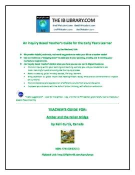 AMBER AND THE FALLEN BRIDGE EYP Teacher Guide