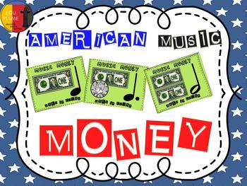 AMERICAN MUSIC MONEY