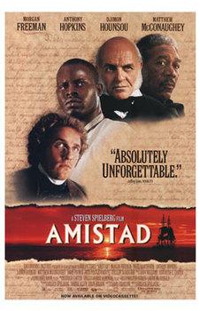 AMISTAD Movie Guide