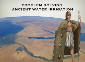 ANCIENT WATER IRRIGATION KEYNOTE