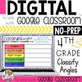 ANGLES Lesson to use with Google Classroom