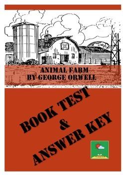 ANIMAL FARM ~ TEST