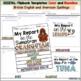 ANIMAL REPORT: ENDANGERED ANIMALS: INFORMATIVE WRITING