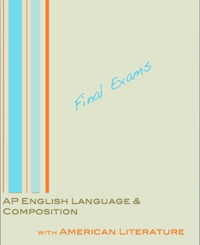 AP English Language and Composition with American Literatu