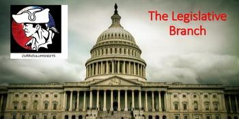 AP Government Congress Flipped/Bundle Unit