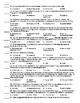 AP Psychology Chapter 5 Quiz - Developmental Psychology