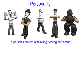 AP Psychology Personality Power Point