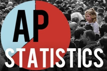 AP Statistics ALL CHAPTERS Problem Set HUGE BUNDLE!