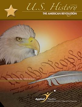 Applied Practice AP U.S. History Series Vol 2: The America