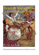 Benito's Sopaipillas / Las sopaipillas de Benito